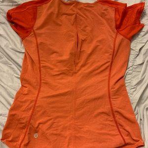 Lululemon run shirt(unsure of name)